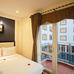 Hoian Sincerity Hotel & Spa 4* Стандартный семейный номер с двуспальной кроватью фото 2