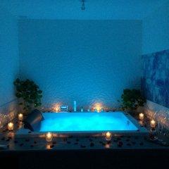 Hotel Villa Rose бассейн