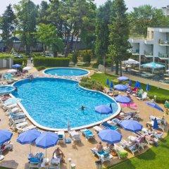 Отель Avliga Beach Болгария, Солнечный берег - отзывы, цены и фото номеров - забронировать отель Avliga Beach онлайн помещение для мероприятий фото 2