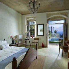 Отель Villa Kerasia комната для гостей фото 3