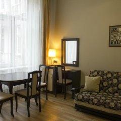 Апартаменты ApartLviv Apartments комната для гостей фото 3