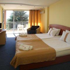 Bona Vita SPA Hotel 2* Стандартный номер с различными типами кроватей фото 5