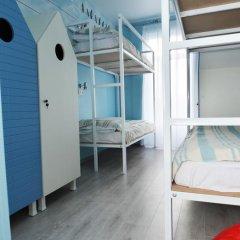 Eco Son Hotel & Hostel комната для гостей фото 4