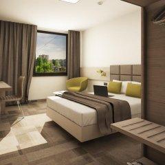 Q Hotel Plus Katowice 4* Стандартный номер с различными типами кроватей