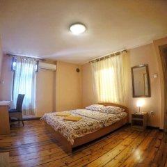 Отель Guest Rooms Plovdiv комната для гостей фото 4