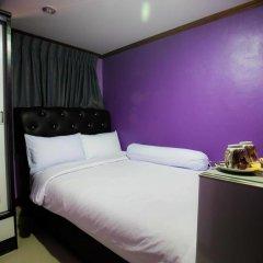 Отель Grand Omari 3* Улучшенный номер