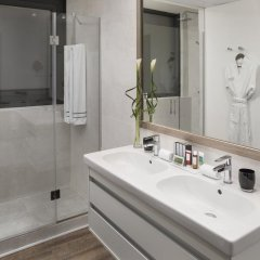 Отель Melia Galgos ванная фото 2