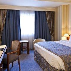 Отель Le Châtelain 5* Улучшенный номер с различными типами кроватей фото 3