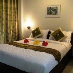 Отель Ck Residence Паттайя комната для гостей