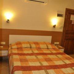 Perdikia Hill 3* Люкс с различными типами кроватей фото 6