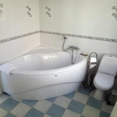 Alve Hotel Юрмала ванная