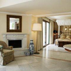 Отель Danai Beach Resort Villas 5* Люкс с 2 отдельными кроватями фото 2