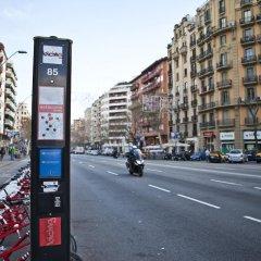 Отель La Fira Испания, Барселона - отзывы, цены и фото номеров - забронировать отель La Fira онлайн фото 4