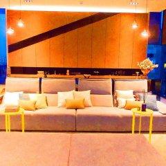 Отель The Base Pattaya by Smart Delight Паттайя развлечения