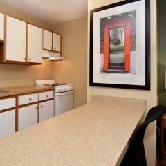 Отель Extended Stay America Dayton - South 2* Студия с различными типами кроватей