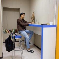 Гостиница Patio Hostel Irkutsk в Иркутске отзывы, цены и фото номеров - забронировать гостиницу Patio Hostel Irkutsk онлайн Иркутск спа