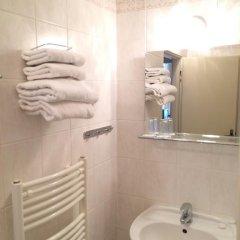 Hotel Polonia 2* Стандартный номер с различными типами кроватей фото 4