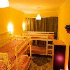 Гостиница Rooms.SPb сауна