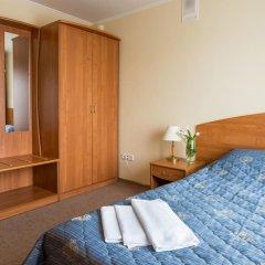 Гостиница Хорошевская сейф в номере