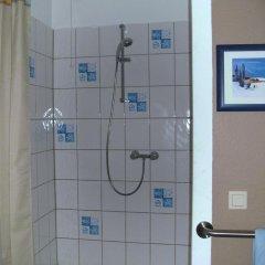 Hotel Landhaus Sechting 2* Стандартный номер с различными типами кроватей фото 6
