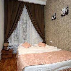 Сити Комфорт Отель 3* Стандартный номер с разными типами кроватей фото 2