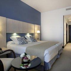 Отель Nuevo Boston Мадрид в номере
