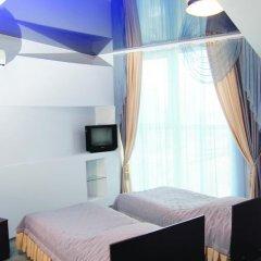 Гостиница Турист Улучшенный номер с различными типами кроватей фото 4
