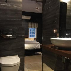 Отель Villa Raha 3* Люкс с различными типами кроватей фото 11