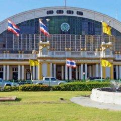 Отель 2W Bed & Breakfast Bangkok Бангкок