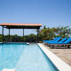 Grand View Beach Hotel бассейн
