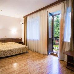 Отель Солярис 4* Стандартный номер фото 4