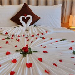 Begonia Nha Trang Hotel 3* Номер Делюкс с различными типами кроватей фото 25