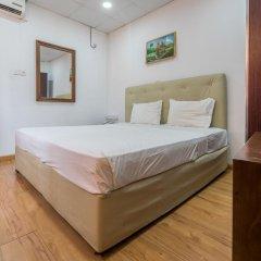 Metro City Hotel 3* Номер Делюкс с различными типами кроватей фото 14