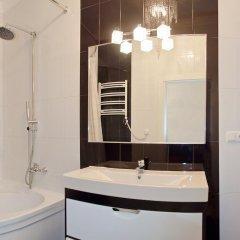 Гостиница Partner Guest House Khreschatyk 3* Апартаменты с различными типами кроватей фото 3