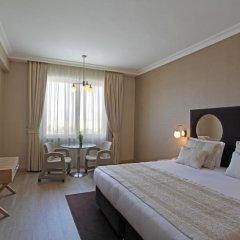 WOW Airport Hotel 4* Улучшенный номер разные типы кроватей фото 2