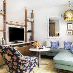 Отель The Confidante - in the Unbound Collection by Hyatt 4* Люкс с различными типами кроватей фото 4