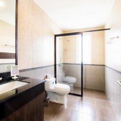 Отель Oriental Beach Pearl Resort 3* Вилла Премиум с различными типами кроватей фото 7