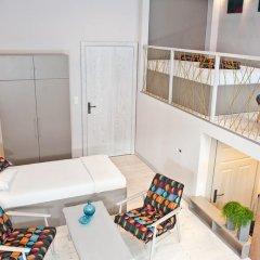 Отель MoHo M Hostel Польша, Вроцлав - отзывы, цены и фото номеров - забронировать отель MoHo M Hostel онлайн комната для гостей фото 5