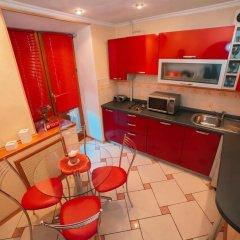 Апартаменты Кул Гали Апартаменты фото 9