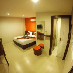 Отель Good 9 At Home 3* Студия с различными типами кроватей фото 13