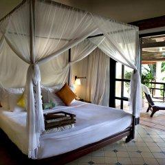 Отель Evason Ana Mandara Nha Trang 5* Улучшенный номер с различными типами кроватей фото 4