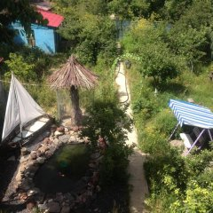 Отель Family Summer House On Cityline Армения, Ереван - отзывы, цены и фото номеров - забронировать отель Family Summer House On Cityline онлайн фото 6
