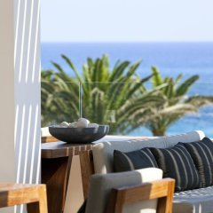 Alion Beach Hotel in Ayia Napa, Cyprus from 211$, photos, reviews - zenhotels.com balcony