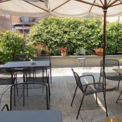 Отель Albergo Villa Priula Понтераника питание