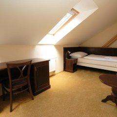 Отель Villa Gloria 2* Апартаменты с различными типами кроватей фото 16
