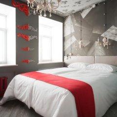 Арт отель Че Стандартный номер с различными типами кроватей фото 32