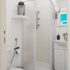 Отель Cosy Concept Rooms Marques de Pombal No Reception Стандартный номер фото 5