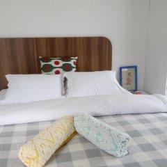 Maya Bistro Hotel Beach комната для гостей фото 4