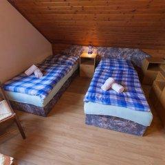 Отель Pension Lukas 3* Стандартный номер с различными типами кроватей фото 7