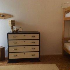 Отель Marina Lounge Hostel Португалия, Понта-Делгада - отзывы, цены и фото номеров - забронировать отель Marina Lounge Hostel онлайн удобства в номере фото 2